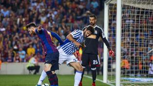 Real Sociedad-Barcelona | Alineaciones confirmadas