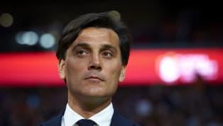 """Montella: """"Non pensavo che a Siviglia finisse così. Napoli o Fiorentina? In futuro vedremo..."""""""