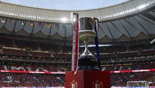 Los posibles rivales de Real Madrid y Barcelona en la Copa del Rey