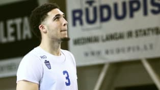 LiAngelo Ball Joins the JBA in Most Desperate Move Ever