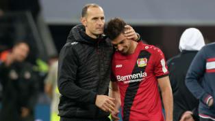 Bayer Leverkusen: Herrlich nimmt Alario in die Pflicht - Aranguiz vor Comeback