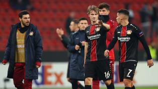 Bayer Leverkusen: So geht es nach der Länderspielpause weiter