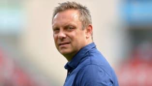 André Breitenreiter hat für Bech und Gueye bei Hannover 96 keine Verwendung