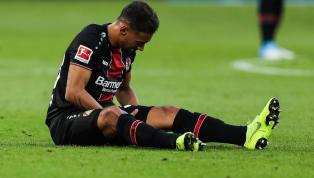 Bitter: Karim Bellarabi fehlt Leverkusen auch in Leipzig