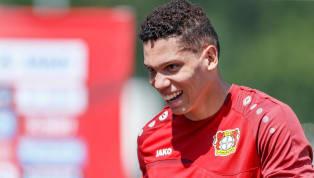 Bayer-Juwel Paulinho als Hoffnungsträger gegen Rasgrad