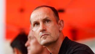 Leverkusens voraussichtliche Aufstellung gegen den 1. CfR Pforzheim