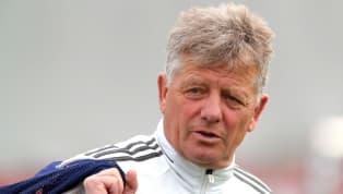 Co-Trainer Hermann startet seine Tätigkeit beim FC Bayern früher