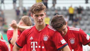 Eintracht Frankfurt: Drei neue Talente verstärken die U19-Mannschaft