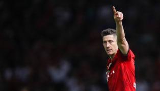'He'd Be Perfect': Luca Toni Explains Why Argentine Striker Should Replace Robert Lewandowski