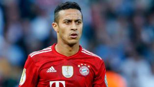 Bayern Munich Director Confirms Thiago Alcantara Will Stay Despite Overly Congested Squad