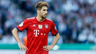 Napoli Reportedly Interested in Signing Bayern Munich's Javi Martinez Following Jorginho Departure