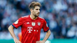 FC Bayern München: Entwarnung bei Javi Martinez
