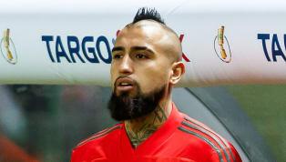Napoli, cresce l'ipotesi Vidal. Il cileno lascerà il Bayern Monaco