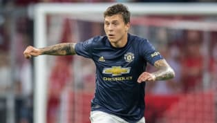 Victor Lindelof Aiming to Prove Man Utd Don't Need Another Centre-Back After 'Good Summer'