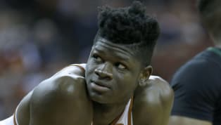 REPORT: Mo Bamba Completely Avoiding Grizzlies Prior to Draft