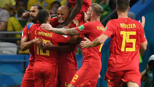 Twitter Goes MAD as Belgium Knock Tournament Favourites Brazil Out of the World Cup