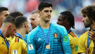 Report Claims 'Everything Points' to Thibaut Courtois Real Madrid Move With Goalie to Decide Future