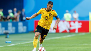 Why Eden Hazard's Reputation and Value Never Been Greater After Superb World Cup