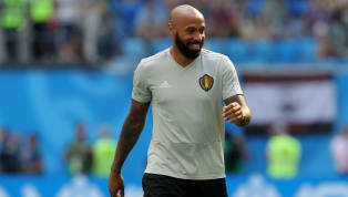 Arsenal Legend Thierry Henry Lined Up by Aston Villa in Case of Steve Bruce Departure