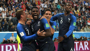 3 Things We Learned as France Outclassed Belgium to Book Place in World Cup Final
