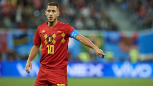 Barcelona Make 'First Contact' With Eden Hazard as Star Admits He Wants to Leave Chelsea This Summer