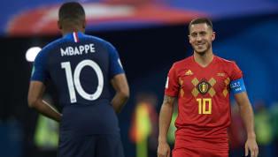 Sechs Nationen vertreten: Das ist die Top-Elf der WM 2018