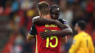 ENTENTE : Thomas Meunier donne des détails sur la mentalité de Lukaku