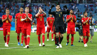 Picking the Likely Belgium XI to Face England in the World Cup Third Place Playoff on Saturday