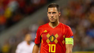 Eden Hazard Wants to Leave Chelsea on 'Good Terms' as He Rules Out Real Madrid January Move