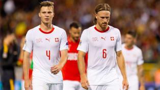 Borussia Mönchengladbach: Die Zwischenbilanz der Nationalspieler