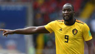 Belgien: Kein Einsatz für Romelu Lukaku gegen England