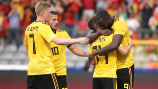 3 Key Battles Which Could Decide Belgium's World Cup Clash With Panama on Monday