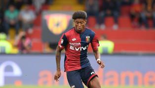 Offiziell: Genua-Sturmtalent Salcedo wechselt leihweise zu Inter Mailand