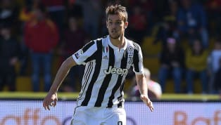 Chelsea Submit 'Important Offer' for Juventus Defender as Summer Business Finally Gets Going