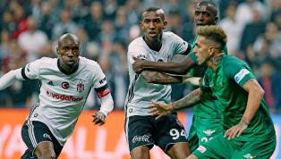 Süper Lig'de 2017-18 Sezonunun Pas Yüzdesi En Yüksek Olan 5 Orta Saha Oyuncusu