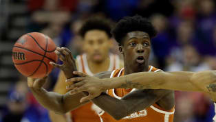 Andrew Jones Enrolls in Classes at Texas Amid Fight With Leukemia