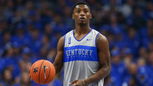 Two Kentucky Players Named in FBI Scandal Document