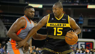 Metta World Peace Makes Insane Prediction for Next Year's Eastern Conference Finals
