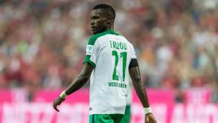 Weiter auf Klubsuche: Diagne-Berater bleibt optimistisch