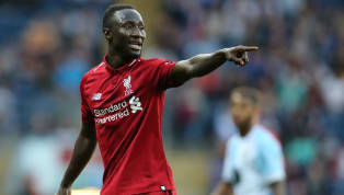 LiverpooI New Boy Naby Keita Claims He Turned Down Bayern Munich and Barcelona to Join the Reds