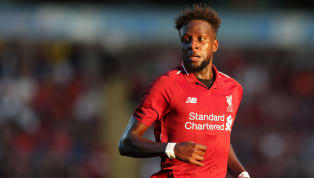 Liverpool Set Price Tag for Divock Origi Amid Interest From Premier League Rivals