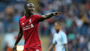Why Hyped-Up Naby Keita Could Still Be the Most Important Player to Liverpool's Title Hopes