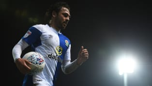 West Brom & Leicester Set to Battle in January Transfer Window Over Blackburn Star Bradley Dack