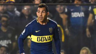 NO SALIÓ, APACHE | Tevez confesó que volvió a Boca porque quería jugar el Mundial
