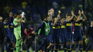 BOCA 2-0 CRUZEIRO | El 1x1 de los jugadores Xeneizes con un descomunal Wilmar Barrios