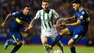 Boca Juniors x Palmeiras: horário, local e prognósticos da semifinal