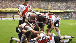 El uno x uno de River Plate en la primera final de la Libertadores
