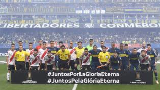 DE ARGENTINA AL MUNDO | La primera final demostró de qué esta hecha la Copa Libertadores