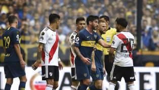 El gesto de Pablo Pérez con Milton Casco que enfureció a los hinchas de Boca