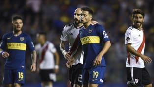 Boca Juniors - River Plate | Alineaciones confirmadas para la ida de la final de la Libertadores